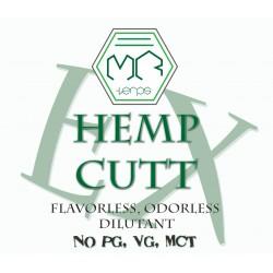 Hemp CuTT Ex