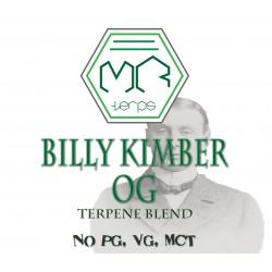 Billy Kimber OG